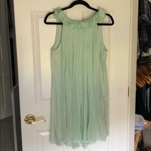 Alice & Olivia Mini Dress